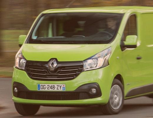 Renault Trafic Van Voiture Universel Tapis De Sol Noir /& Jaune