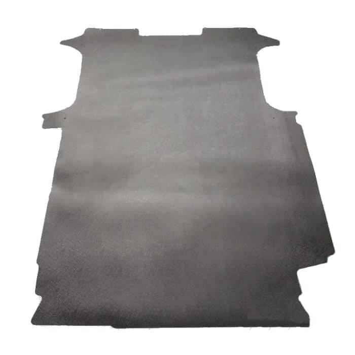 plancher mercedes vito