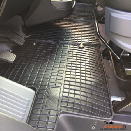 Tapis pour Citroën Jumper