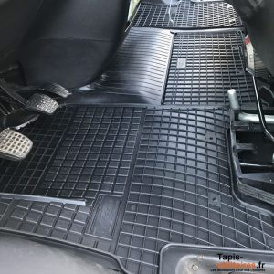 Tapis pour Iveco Daily 2