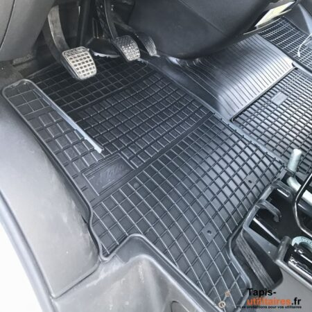 Tapis pour Iveco Daily