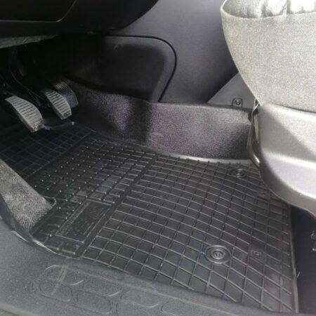 Tapis pour Fiat Doblo Cargo Maxi