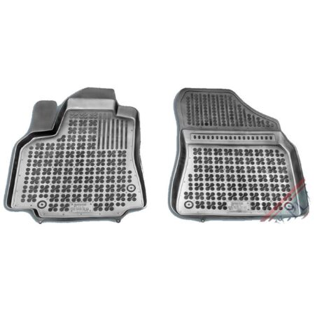 Tapis de sol Citroën Berlingo 2 ou 3 places avant