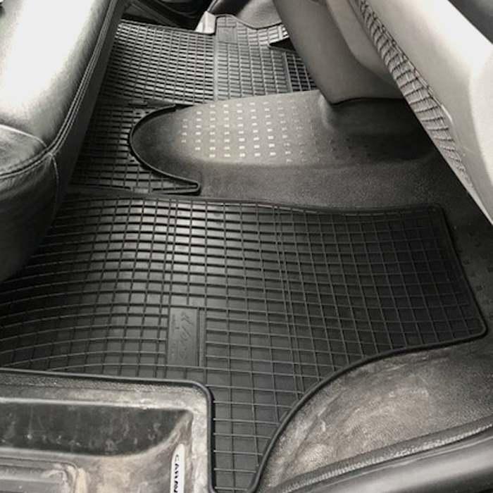 tapis pour volkswagen t5
