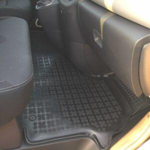 Tapis de sol pour Renault Trafic