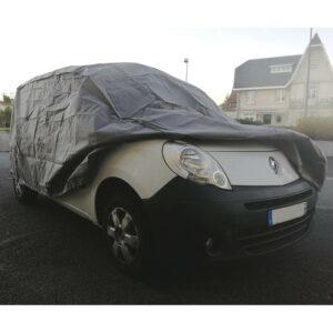 bache pour véhicule utilitaire