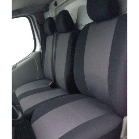 Housses pour Nissan Primastar