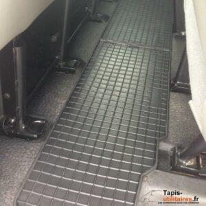 tapis pour renault trafic passenger