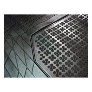 tapis de coffre pour Renault Trafic Passenger caoutchouc
