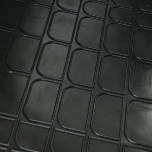 tapis pour cabine approfondie de Toyota ProAce