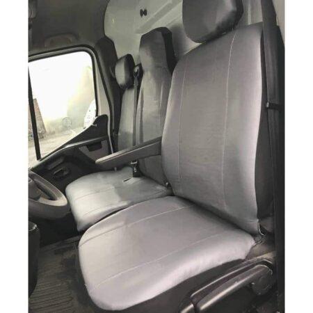 Housses pour Nissan NV400 - sur mesure