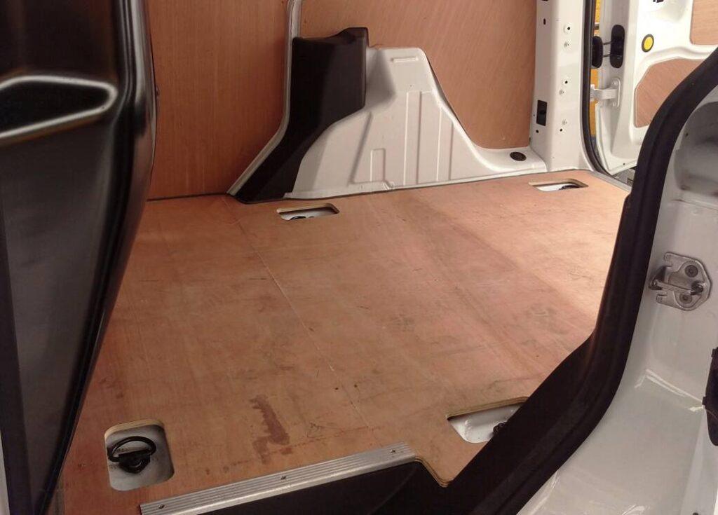 plancher bois utilitaire