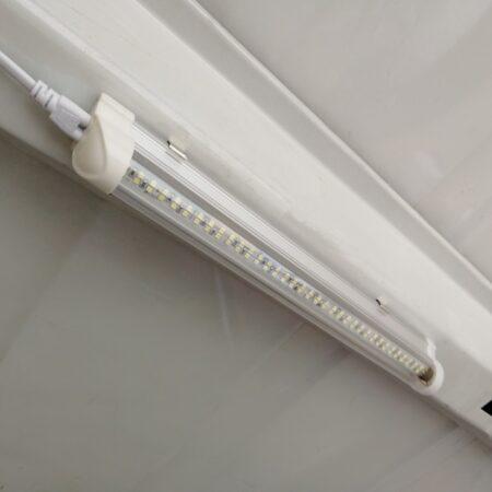Barre LED - spéciale utilitaire
