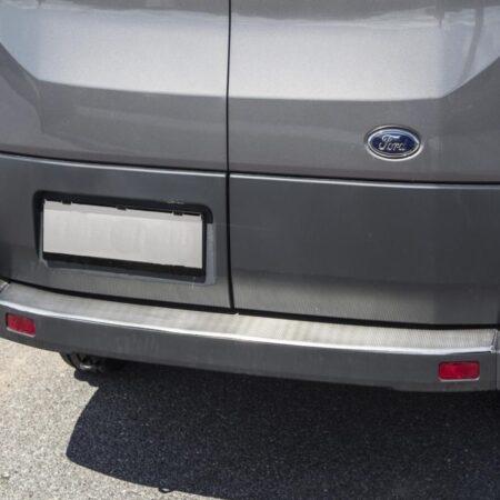 Seuil de coffre pour Ford Transit
