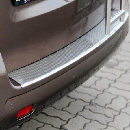 Seuil de coffre pour Toyota Proace