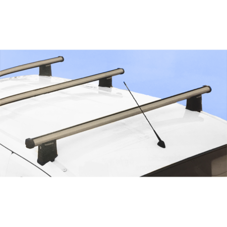 Barres de toit pour Citroën Nemo