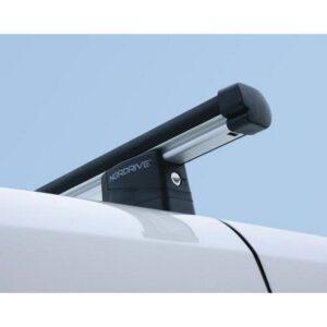 Galerie de toit Renault Trafic III