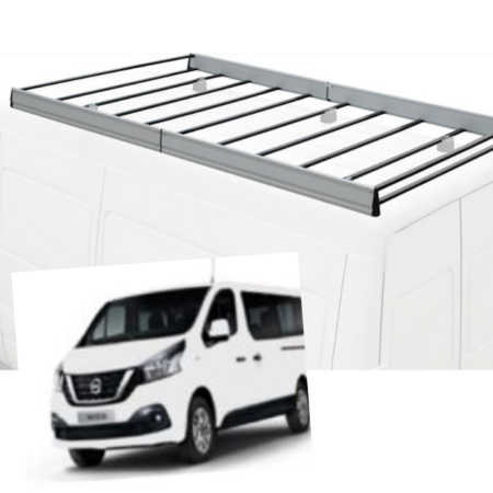 Galerie pour Nissan NV300.