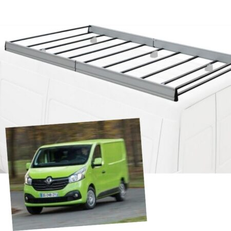 Galerie pour Renault Trafic