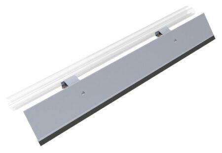Déflecteur pour barres de toit ou galeries de toit