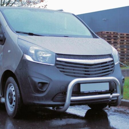 Pare-Buffle Renault Trafic 3