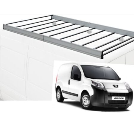 Galerie pour Peugeot Bipper
