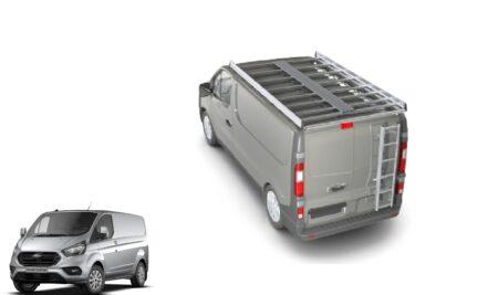 Galerie pour Ford Transit Custom