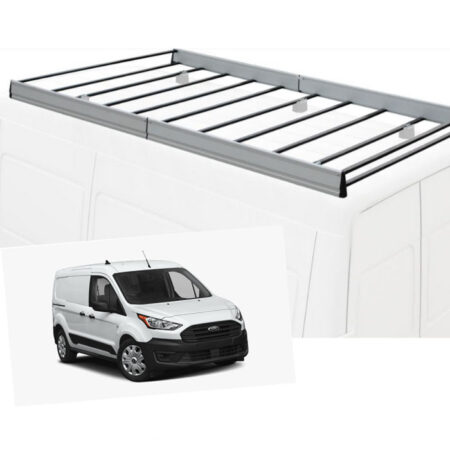 Galerie pour Ford Transit Connect